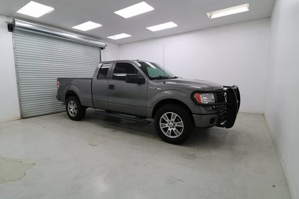 Five Star Ford Warner Robins >> 2014 Ford F 150 Stx Macon Ga Warner Robins Morrow Milledgeville